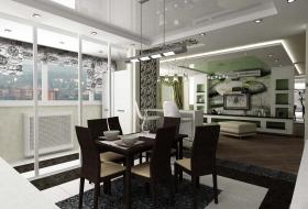 дизайн квартир в Пензе