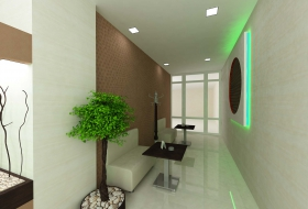 Дизайн интерьера в Пензенской области