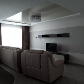Квартира 110 кв.м. по Антонова