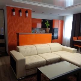 Квартира 74 кв.м. в ЖК Прелестный