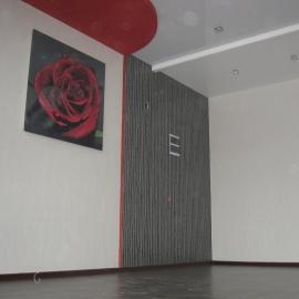 Квартира 89 кв.м. 2-ух уровневая в Арбеково