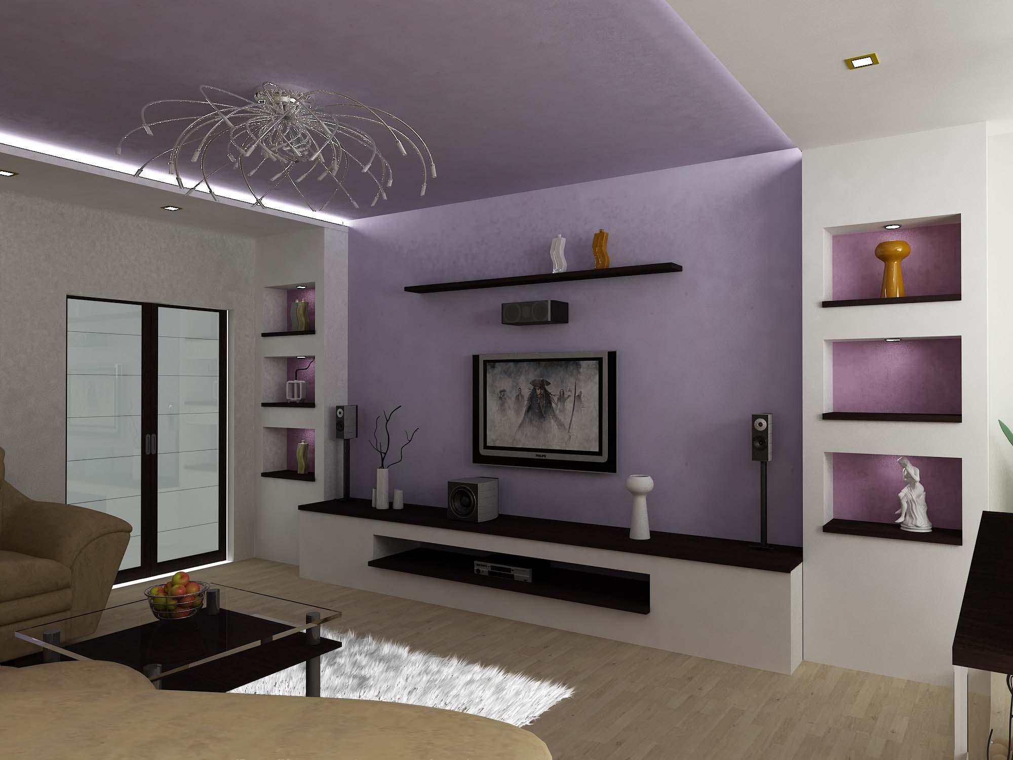 Ремонты квартир дизайн интерьера
