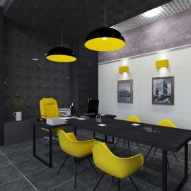 Офис на ул Металлистов 240 кв.м