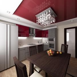 Кухни 10 кв. м.