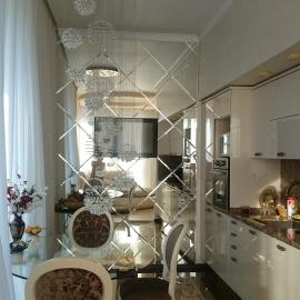 Квартира 53,3 кв.м.в Москве