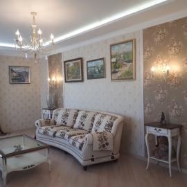 Квартира 82 кв.м.на Максима Горького в Пензе